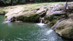 Baños del San Juan