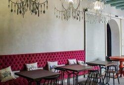 Essentia Restaurant
