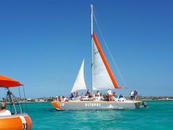 Octopus Sailing Charters