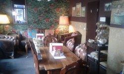Cafe Wohnzimmer