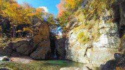 Ichinokama Falls