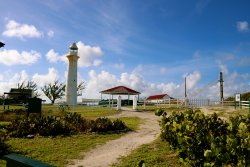 Grand Turk Lighthouse