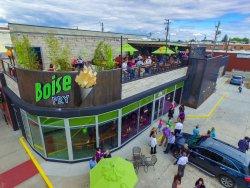 Boise Fry Company BFC
