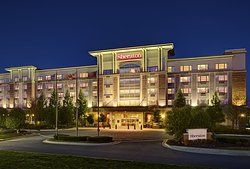 Sheraton Rockville Hotel