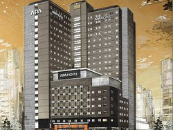 APA Hotel & Resort Nishishinjuku Gochome-eki Tower