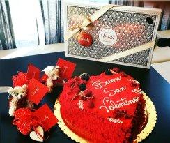 Rose, bigliettini, gioielli per San Valentino?No grazie.Da noi al Tychè si festeggia cosi!