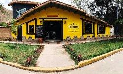 Tierra restaurante