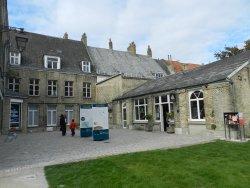 Office de Tourisme des Congres du Pays de Saint-Omer