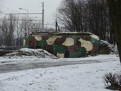 Battle shelter No. 5