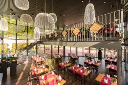 Thaigarden (hotel riverside)