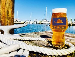 ‪Sailfish Brewing Company‬