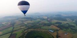 Oreum Ballons tour