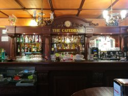 The Cafedraal