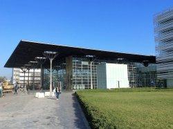 Gare de Casa Port