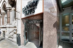 The Cannick Tapps
