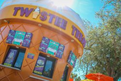 Twistee Treat Pinellas Park