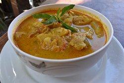 Madam Moch Khmer Restaurant