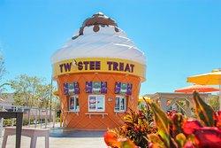 Twistee Treat Westside