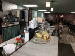 Crescent Moon Coffee Stop