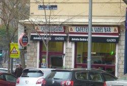 Bar-Cafeteria Gades