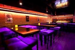 Quattro Piano Bar