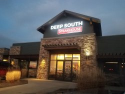Deep South Steakhouse