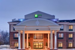 Holiday Inn Express Hotel & Suites Detroit-Novi