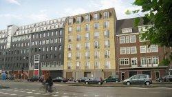 Holiday Inn Express Amsterdam - City Hall