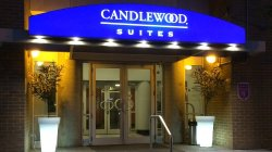 Candlewood Suites Montreal Centre-Ville