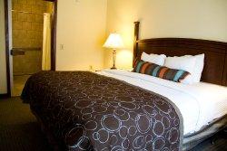 Staybridge Suites Fairfield Napa Valley Area
