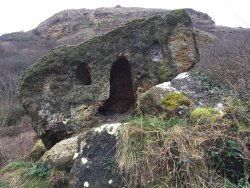 Hairy Bobs Cave
