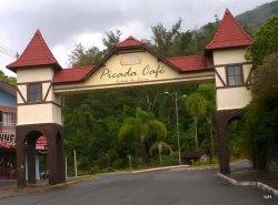 Portico de Picada Cafe