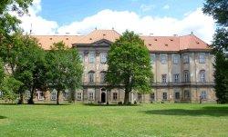 Plasy Monastery (Klaster Plasy)