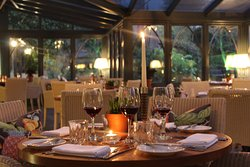 Beagle Bar & Brasserie at The Manor House Hotel