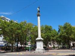 Peace Column