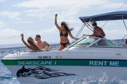 Aloha Outdoors Boat Rentals