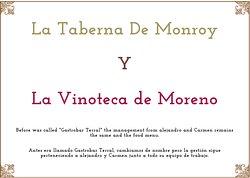 La Taberna de Monroy