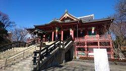 Ryusen-ji Temple (Meguro Fudoson)