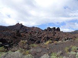 Volcan Teneguia