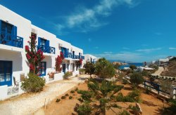 Aegean Star Apartments FOLEGANDROS
