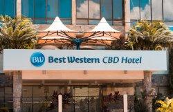 Best Western CBD Hotel