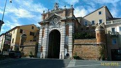 Porta Marina di Recanati