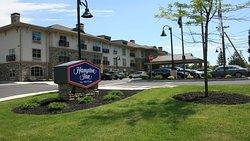 Hampton Inn by Hilton New Paltz NY