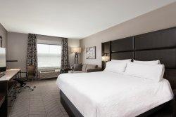 Hilton Garden Inn Hanover Lebanon