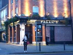 Fagan's Pub