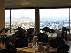 Restaurant & Cafe El Mirador