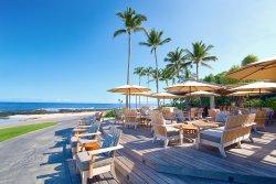 Beach Tree Bar And Lounge