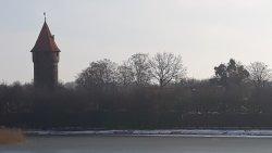 Maślankowa Tower