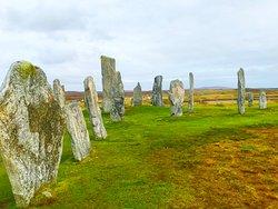 Hebridean Isle Tours