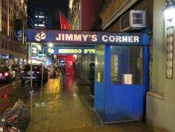 Jimmy's Corner